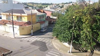 Cobertura Com 2 Dormitórios À Venda, 90 M² Por R$ 286.200 - Vila Vitória - Santo André/sp - Co2006