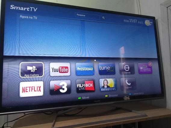 Smart Tv Philips 42 Ambilight