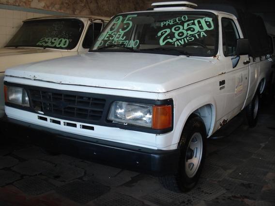 C20,a20,caminhonete C20 Adaptada A Diesel Motor Perkins ,d10