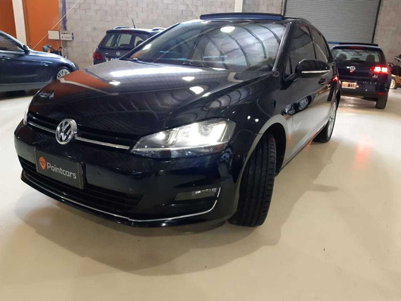 Volkswagen Golf 1.4 Tsi Dsg Highline 2016 5p Nafta Pointcars