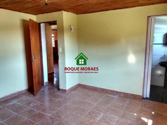 Casa Em Juquitiba, 2 Dorm, Sala, Cozinha E Banheiro.ref:0078