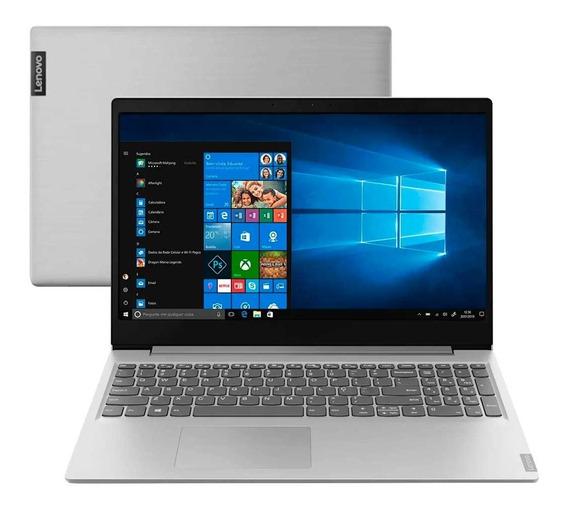 Notebook Lenovo Ideapad S145 15,6 I3 4gb 1tb - 81xm0002br