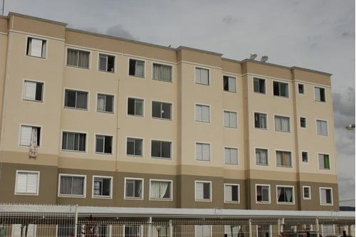 Imagem 1 de 25 de Apartamento - Ap00036 - 68891393