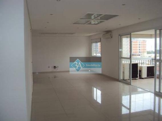 Apartamento Residencial À Venda, Mooca, São Paulo. - Ap1056