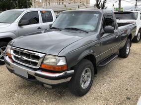 Ford Ranger Xlt V-6 4.0 2p 1998