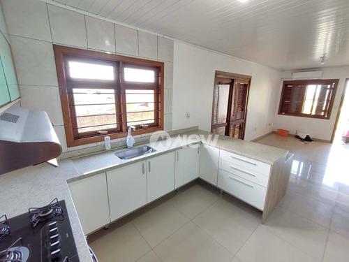 Casa Com 2 Dormitórios À Venda, 65 M² Por R$ 319.000,00 - Canudos - Novo Hamburgo/rs - Ca3850