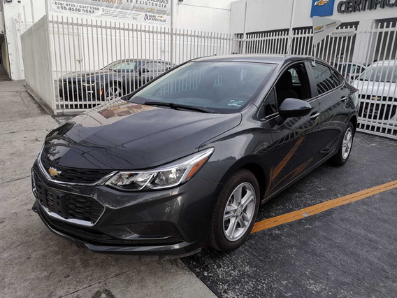 Chevrolet Cruze 2018 1.8 A Ls Aa Cd Mp3 R-16 At
