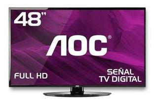 Tv Led Aoc 48