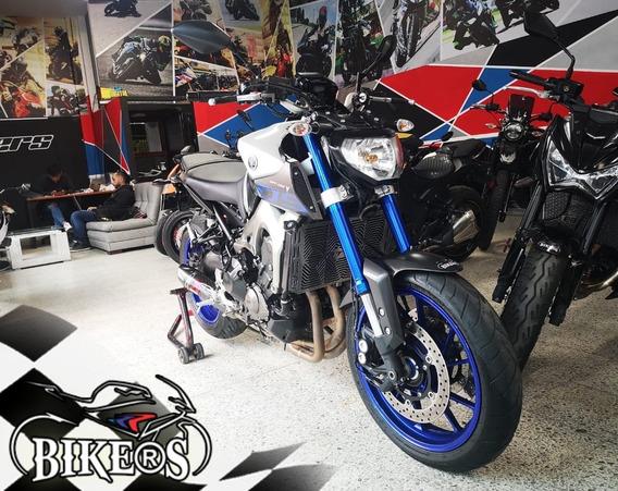 Yamaha Mt 09 2015, Recibimos Tu Moto, Bikers!!