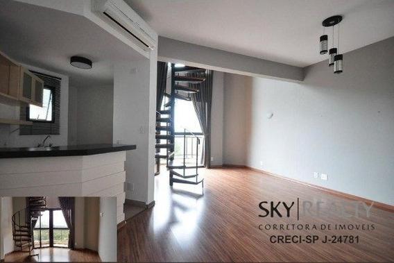 Apartamentos - Jardim Ampliacao - Ref: 5432 - L-5432