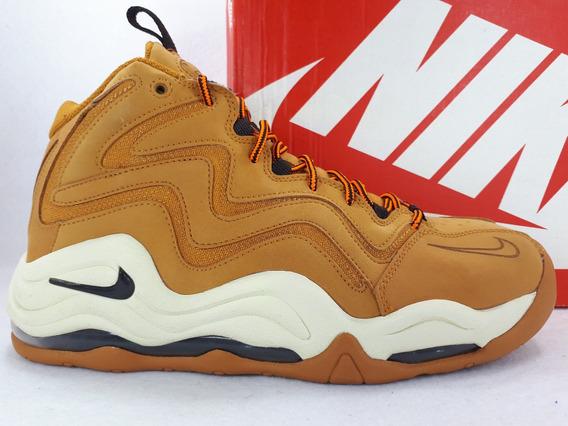 Tenis Nike Air Pippen Desert Ochre