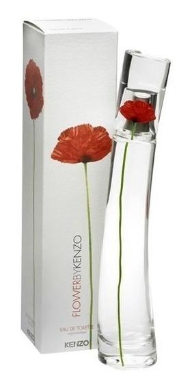 Perfume Feminino Flower By Kenzo Edp 50ml Lacrado