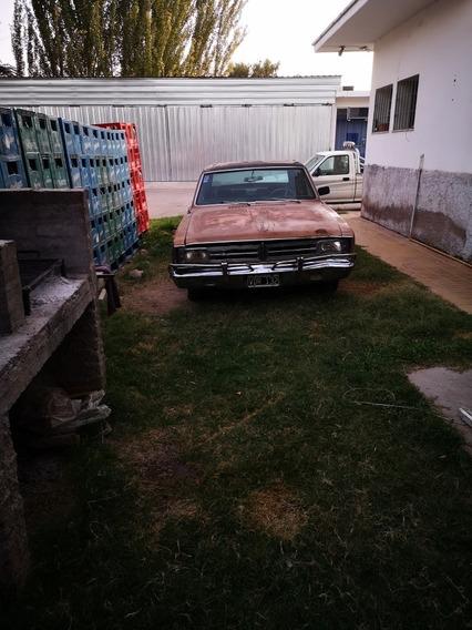 Dodge Dodge Polara Coronad
