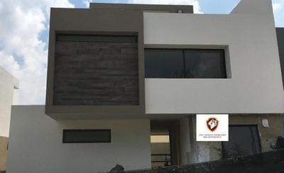 Hermosa Residencia En Venta En Parque Virreyes 4 Habitacione