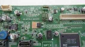 Placa Principal Tv Semp 40rv800(a)da 40-mt10l2-mac2xg Orig