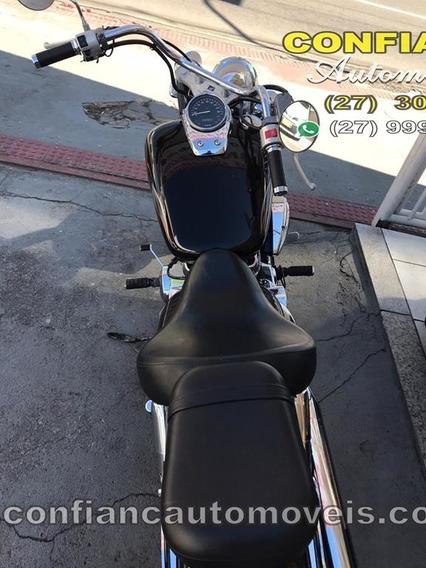 Honda Vt750 Shadow