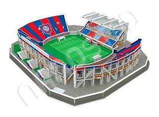 Estadio Maqueta De San Lorenzo - El Nuevo Gasometro