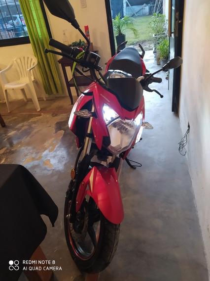 Guerrero Gerrero 230 Rs