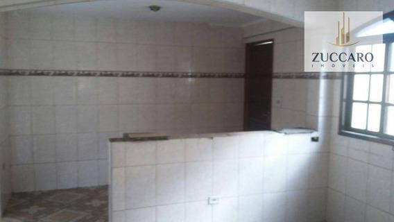 Aceita Financiamento Bancário - Casa Com 3 Dormitórios À Venda, 112 M² Por R$ 315.000 - Jardim Cumbica - Guarulhos/sp - Ca3025