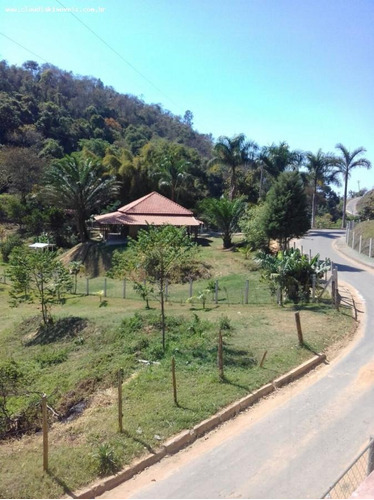 Imagem 1 de 4 de Chácara Para Venda Em Volta Redonda, São Luiz - _1-2042305