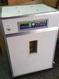 Oferta!! Incubadora Nacedora Automática De 352 Huevos