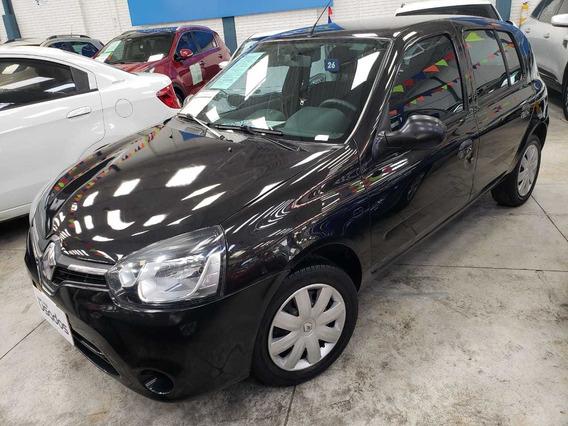 Renault Clio Style 1.2 5p 2016 Iml453