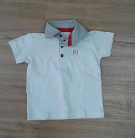 Camisa Polo Tal Pai Tal Filho Infantil