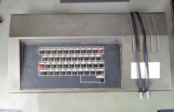 Computador Prológica Cp200 Antigo