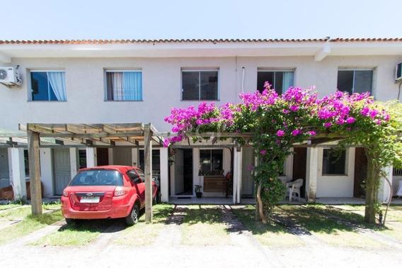 Casa Condomínio Em Ipanema Com 2 Dormitórios - Lu430142