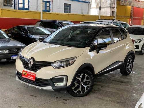 Renault Captur 2.0 16v Hi-flex Intense Automático 2018/2018