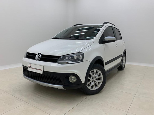 Volkswagen Crossfox Crossfox I Motion 1.6 Mi T. Flex 8v...