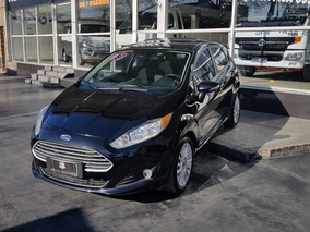 Ford Fiesta Kinetic Design 1.6 Se 120cv 2013