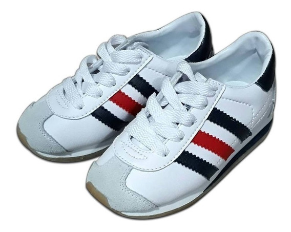 Zapato Deportivo Niño Tenis T 18-26