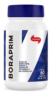 Boraprim 60 Caps Vitafor
