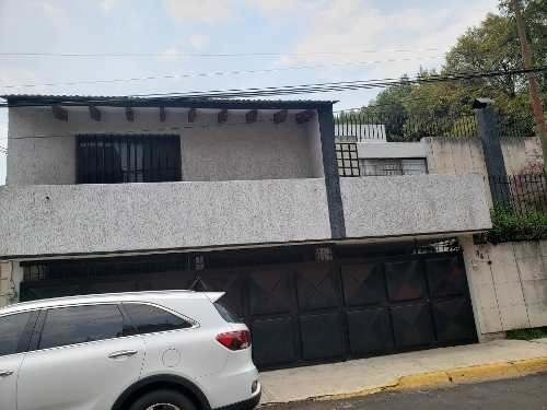 Venta De Casa Amplia En Churubusco!!!! Excelente Ubicacion