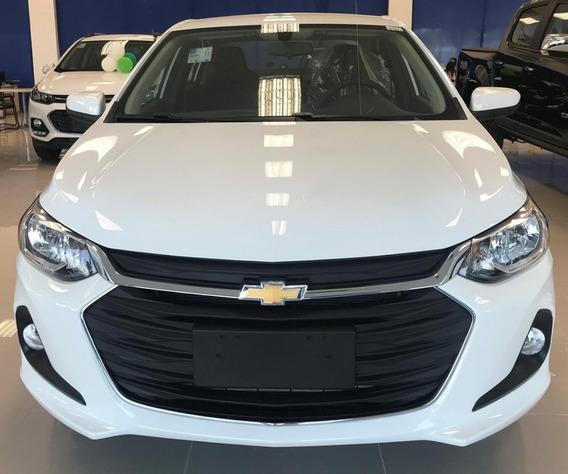 Chevrolet Onix 1.0 Plus Automático 2019 / 2020 0km