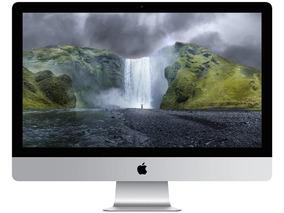 iMac Mne02 2018 4k/ I5-3.4/8gb/1tb Fd /4gb 8.000,00 A Vista