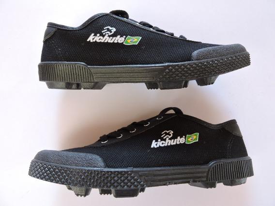 Tenis-kichute -geração Anos 80-raridade