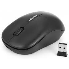 Mouse Alfawise Wm01 2.4g Sem Fio (wireless)