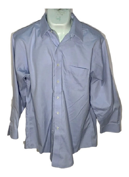 Camisa Xl Brooks Brothers Id M750 U Detalle Hombre Remate!