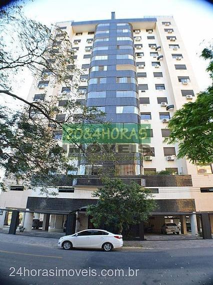 Apartamento Com 3 Dormitórios À Venda, 119 M² Por R$ 695.000 - Centro - Canoas/rs - Ap2292