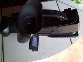 Camera Panasonic Ag Dvg20p