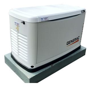 Generac Guardian 17/20kva Trifasico Grupo Electrogeno A Gas
