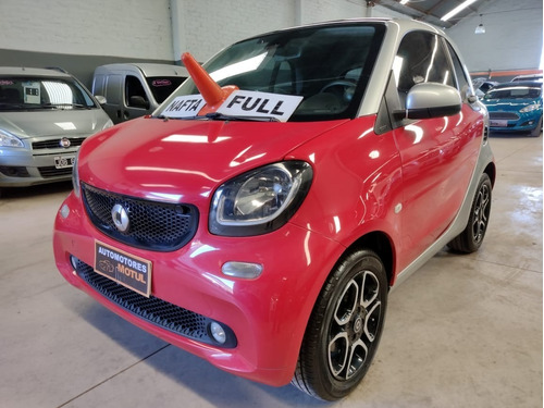 Smart Fortwo 1.0 2017