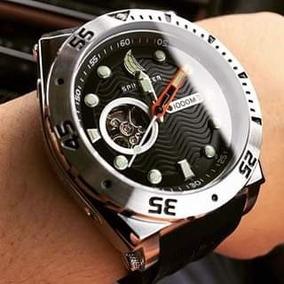 Relógio Spinnaker Overboard Sp-5023-0c Automático Diver 1000