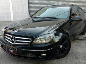 Mercedes Benz Clase Clc 250 Permuto+financio+bmw+audi+seat