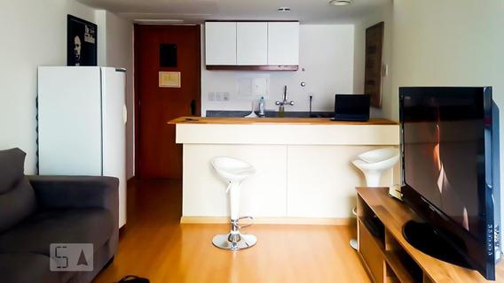 Apartamento Para Aluguel - Bela Vista, 1 Quarto, 45 - 893092329
