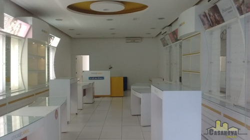 Imóvel Comercial Em Centro, Jacareí/sp De 0m² Para Locação R$ 12.000,00/mes - Ac864078