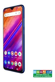 Smartphone Blu G9 52mp Super Zoom 4gb Ram 64gb Rom Dual Sim