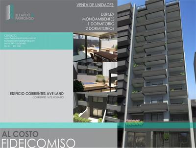 Fideicomiso Corrientes Ave Land Zona Premium Av Pellegrini
